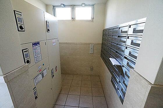 マンション(建物一部)-大阪市西淀川区花川2丁目 宅配ボックス付きでお出かけも安心