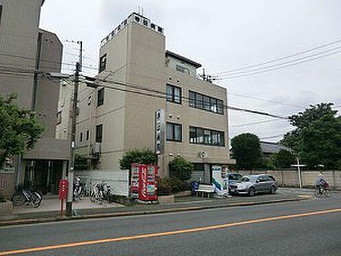 新築一戸建て-杉並区南荻窪2丁目 周辺環境:寺田病院