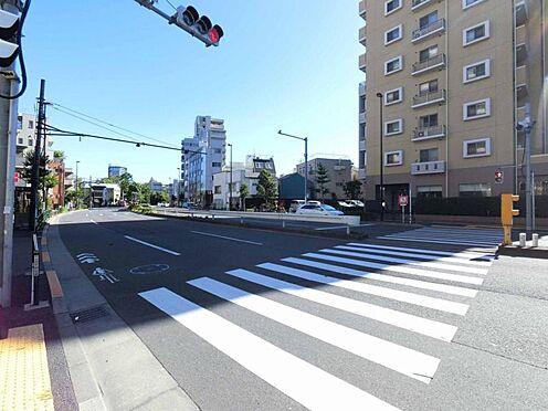 区分マンション-江東区亀戸8丁目 周辺