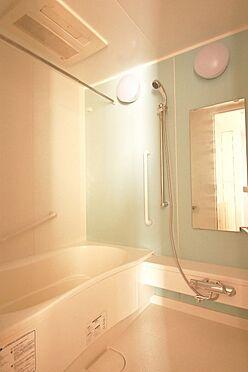 区分マンション-港区芝浦2丁目 浴室(浴室換気乾燥機付き)