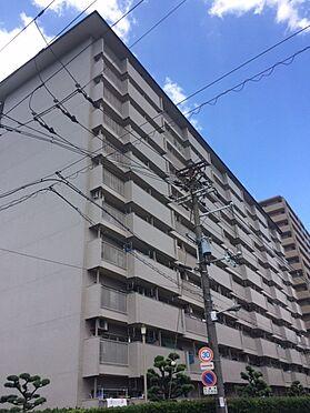 中古マンション-大阪市城東区永田2丁目 外観