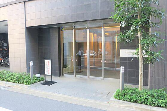 マンション(建物一部)-中央区八丁堀4丁目 エントランス