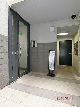 マンション(建物一部)-世田谷区野沢3丁目 オートロック