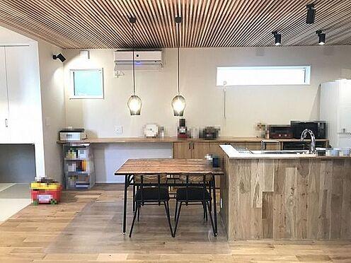 中古一戸建て-神戸市垂水区大町4丁目 キッチン