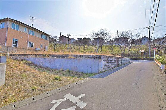 新築一戸建て-仙台市太白区上野山3丁目 外観