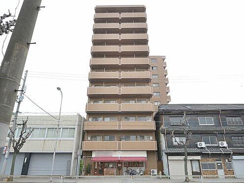 マンション(建物一部)-大阪市生野区勝山南4丁目 外観