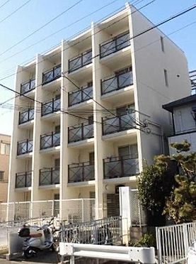 マンション(建物一部)-神戸市東灘区御影中町6丁目 明るい印象の佇まい
