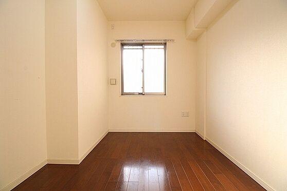 中古マンション-八王子市上柚木2丁目 寝室