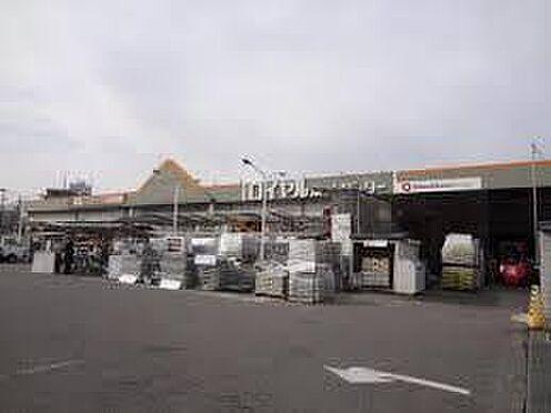 マンション(建物一部)-京都市伏見区石田内里町 ロイヤルホームセンター醍醐店まで960m