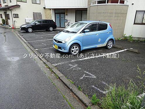 マンション(建物全部)-松本市大字島内 その他