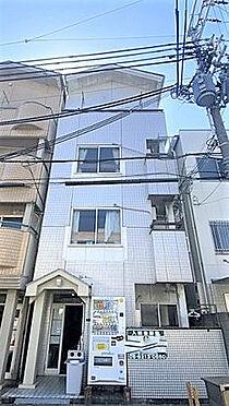 一棟マンション-大阪市東住吉区公園南矢田2丁目 外観