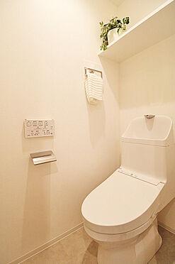 中古マンション-杉並区西荻北2丁目 トイレ