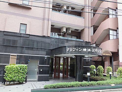 マンション(建物一部)-横浜市神奈川区反町1丁目 エントランス