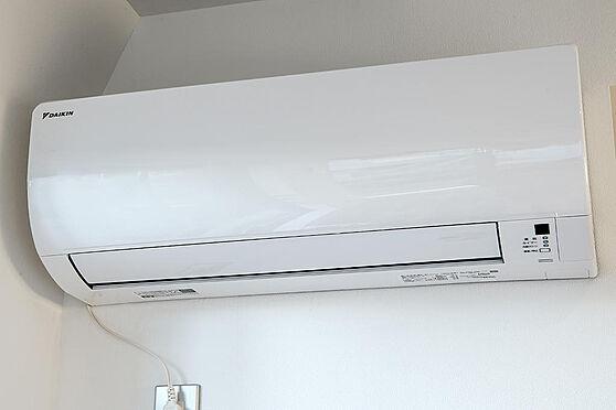 マンション(建物全部)-板橋区赤塚新町1丁目 全室エアコン設置