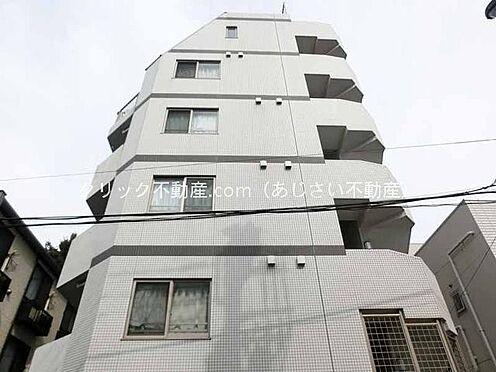 マンション(建物一部)-板橋区坂下1丁目 外観