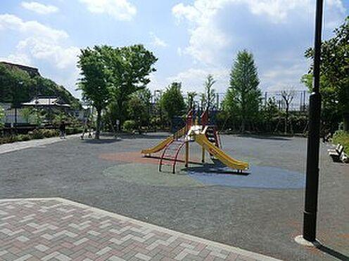 アパート-新宿区上落合3丁目 中野上高田公園