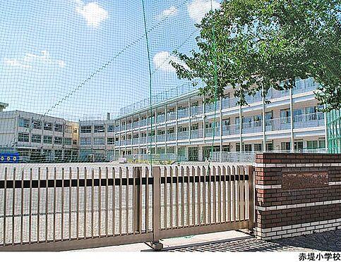 マンション(建物全部)-世田谷区赤堤2丁目 赤堤小学校