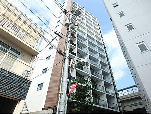 中古マンション-渋谷区本町1丁目 外観
