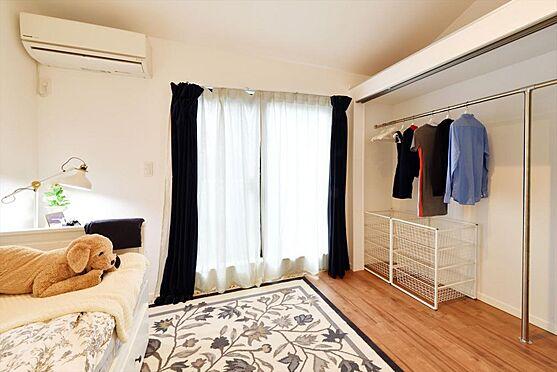 店舗付住宅(建物全部)-港区南青山4丁目 3F 洋室 約6.2帖 クローゼット付き