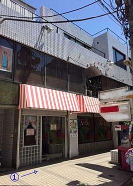 ビル(建物全部)-渋谷区神宮前1丁目 外観2