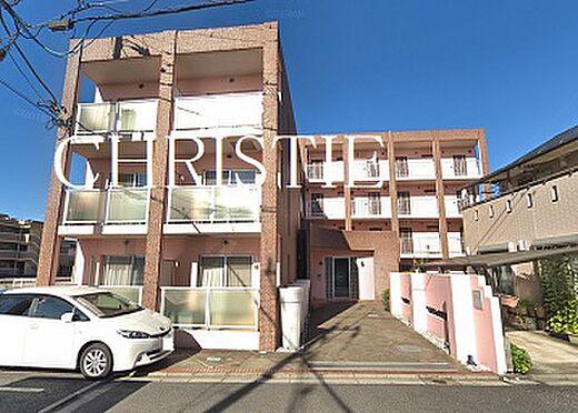 マンション(建物全部)-新座市大和田 外観