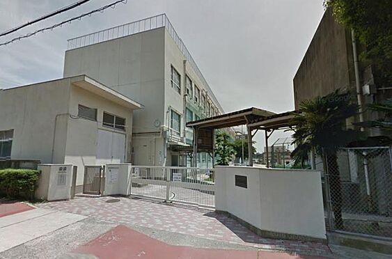 新築一戸建て-名古屋市南区三吉町1丁目 白水小学校まで500m 徒歩約7分