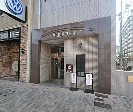 中古マンション-神戸市中央区中山手通2丁目 その他