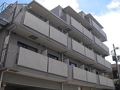 区分マンション-神戸市東灘区深江北町1丁目 綺麗な外観