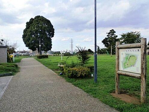 マンション(建物一部)-藤沢市石川2丁目 なかむら公園まで638m