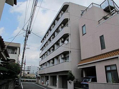 マンション(建物一部)-八王子市上野町 外観