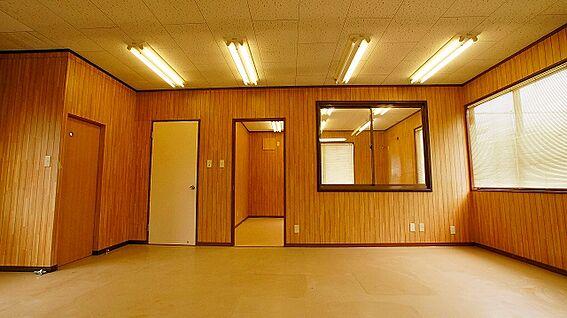 店舗事務所(建物全部)-八街市東吉田 内装