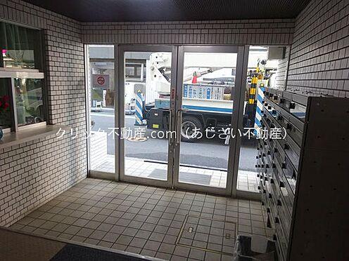 事務所(建物一部)-横浜市南区吉野町3丁目 エントランス