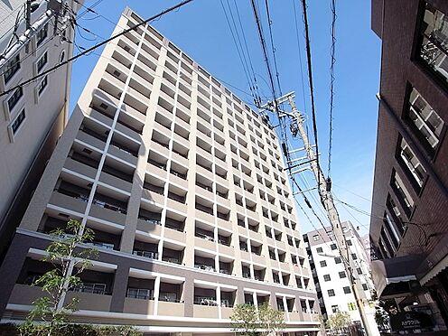 マンション(建物一部)-神戸市中央区北長狭通4丁目 外観