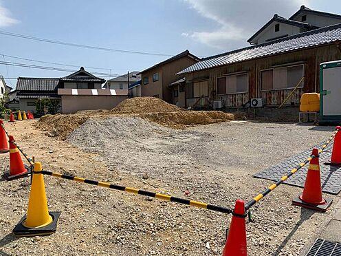 土地-愛知郡東郷町大字春木字市場屋敷 広々敷地面積!建築条件ございませんので、お好きなハウスメーカーで建築できます。