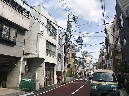 ビル(建物全部)-新宿区若葉2丁目 no-image