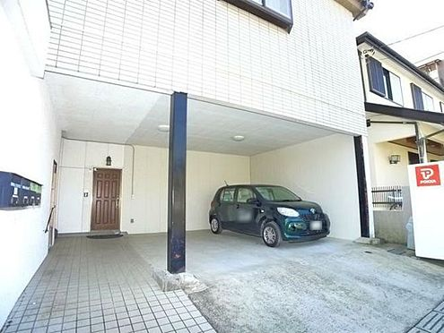 マンション(建物全部)-柏市ひばりが丘 駐車場