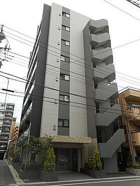 マンション(建物一部)-墨田区千歳3丁目 間取り