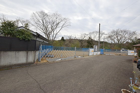 新築一戸建て-仙台市太白区茂庭字中ノ瀬東 外観