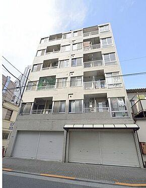 マンション(建物一部)-台東区松が谷4丁目 その他