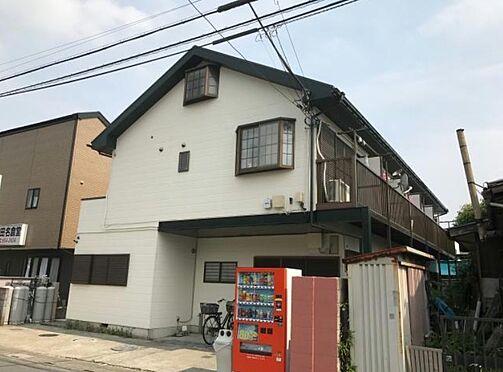 アパート-さいたま市桜区大字神田 外観