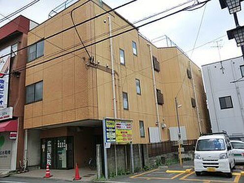 アパート-中野区江古田2丁目 広川医院