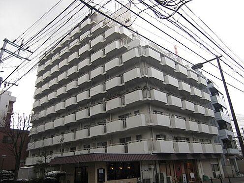マンション(建物一部)-福岡市中央区天神5丁目 外観