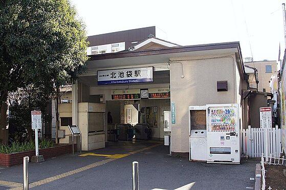 マンション(建物一部)-豊島区池袋本町1丁目 最寄駅「北新宿」駅