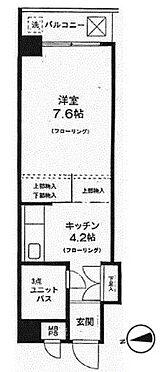 区分マンション-杉並区和田1丁目 グリーンキャピタル東高円寺・ライズプランニング