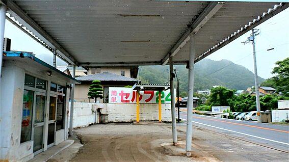 店舗事務所(建物全部)-高松市塩江町安原上東 外観