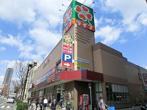 マンション(建物一部)-大阪市北区末広町 周辺