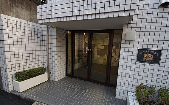 区分マンション-渋谷区代々木3丁目 その他