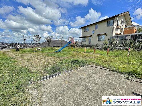 戸建賃貸-仙台市泉区東黒松 八乙女南公園 約140m