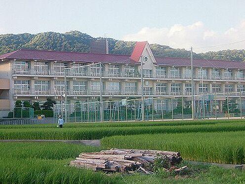 中古一戸建て-岩出市吉田 【小学校】山崎小学校まで1393m