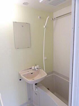 アパート-江戸川区東小岩4丁目 浴室(施行例)
